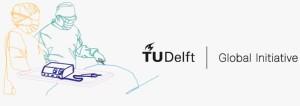 TU delft global initiative logo